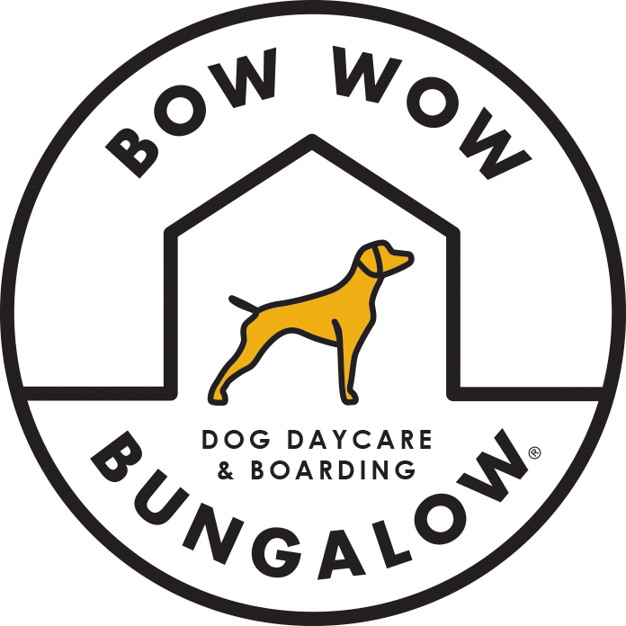 Bow Wow Bungalow Logo